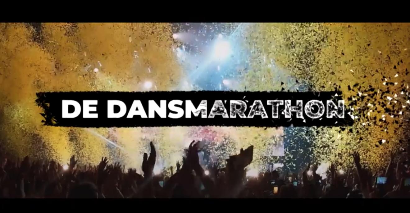SBS6 Dansmarathon